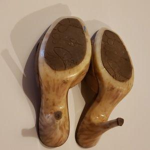 Jessica Simpson Shoes - Sandles